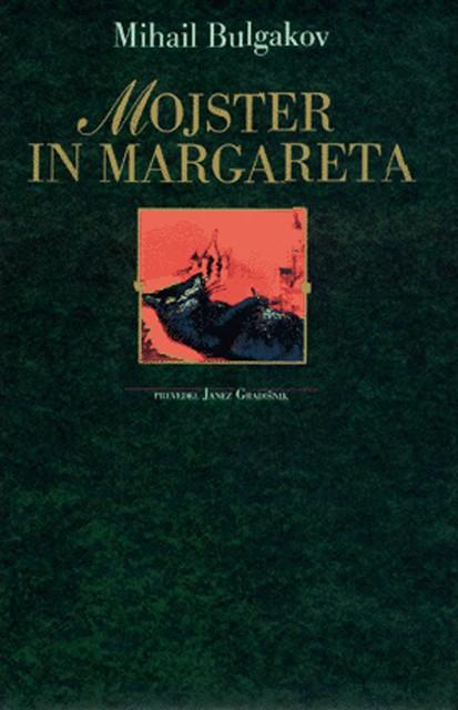 Mojster in Margareta