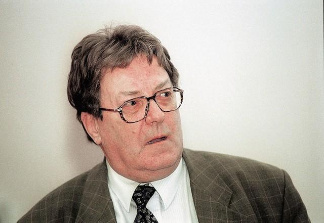 Dekan Fakultete za organizacijske vede prof. dr. Jože Florjančič - florjancic-joze_display
