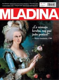 Mladina, 28. 10. 2016