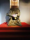The Iron Throne, otok Lokrum, HR