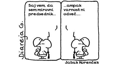 Jabuk Korenček