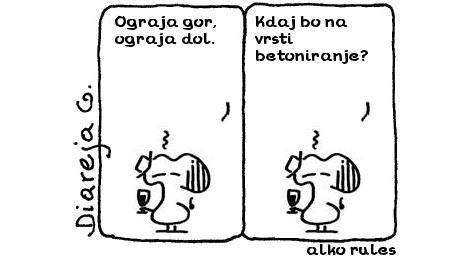 alko rules