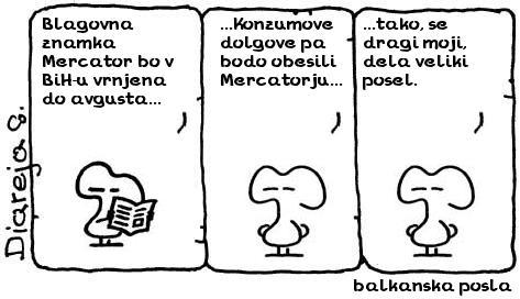 balkanska posla