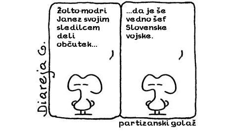 partizanski golaž