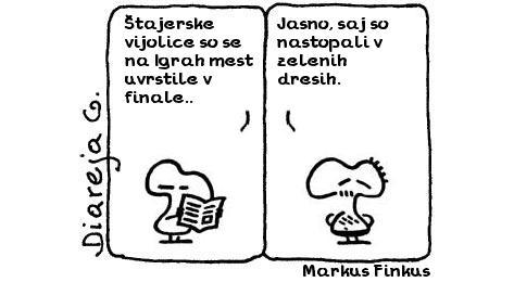 Markus Finkus