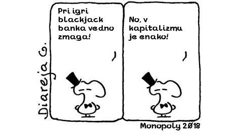 Monopoly 2018